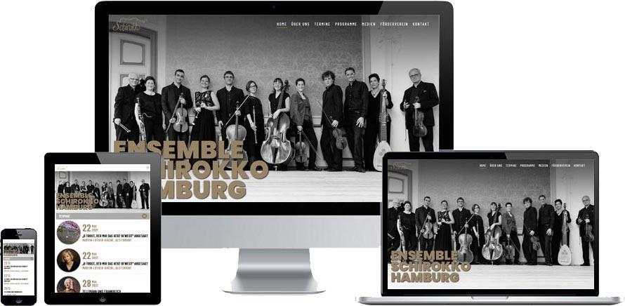 Ensemble Schirokko Hamburg